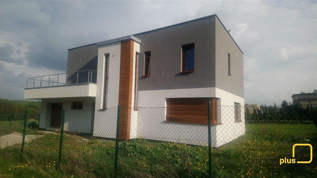 Dom na sprzedaż Mikołów, Bujaków, Starych Młynów  154m2 Foto 1