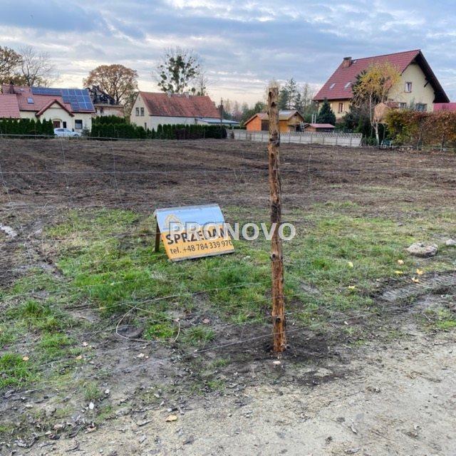 Działka budowlana na sprzedaż Golędzinów, Golędzinów  2200m2 Foto 1