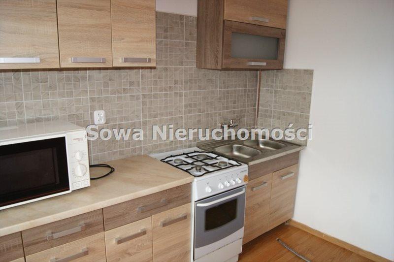 Mieszkanie trzypokojowe na wynajem Wałbrzych  40m2 Foto 1