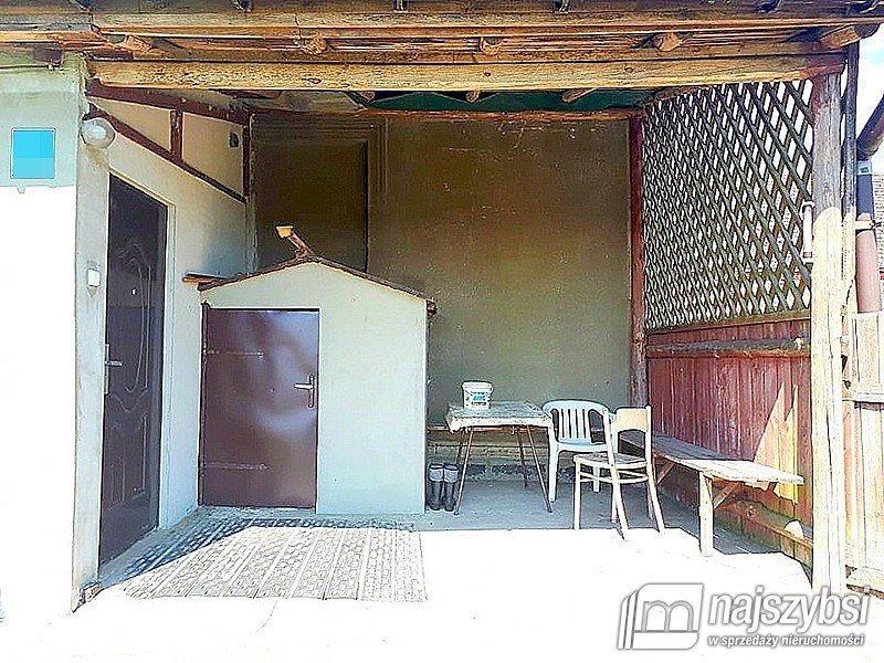 Dom na sprzedaż Świdwin, obrzeża  65m2 Foto 12