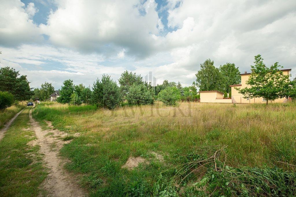 Działka budowlana na sprzedaż Izabelin-Dziekanówek  810m2 Foto 8