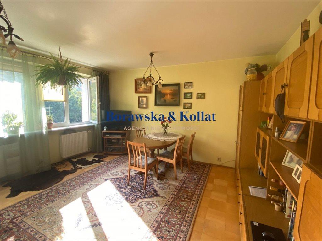 Mieszkanie trzypokojowe na sprzedaż Warszawa, Mokotów, Stefana Pieńkowskiego  64m2 Foto 5