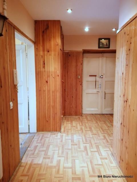 Mieszkanie trzypokojowe na sprzedaż Krosno  91m2 Foto 1