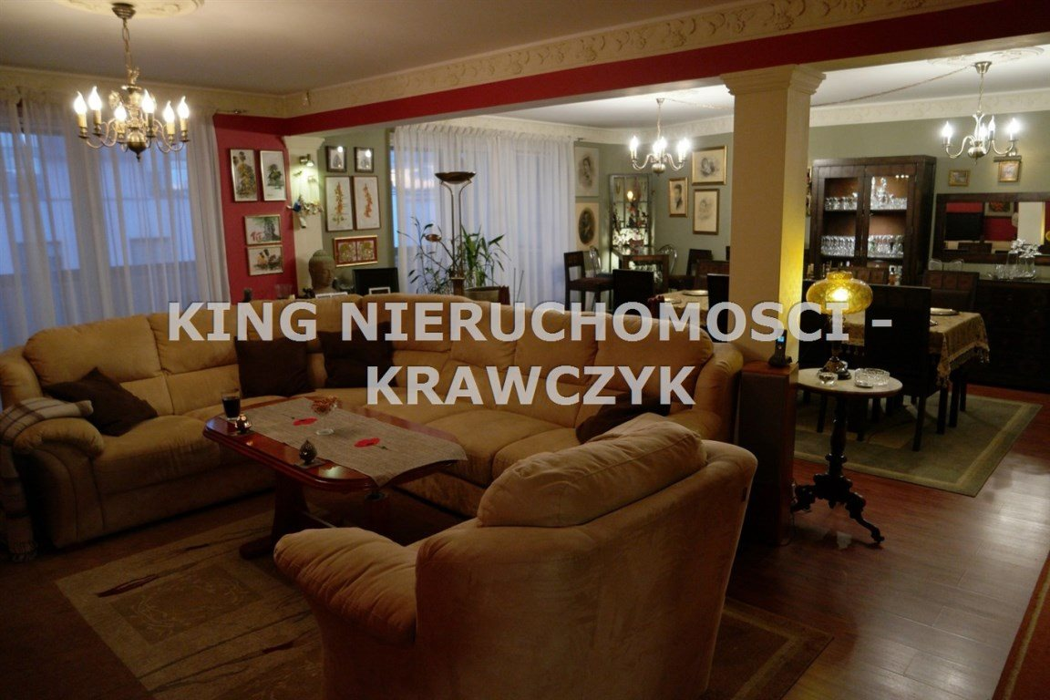 Mieszkanie na sprzedaż Szczecin, Centrum  140m2 Foto 1