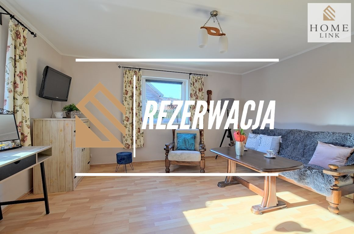 Dom na sprzedaż Marcinkowo  59m2 Foto 3