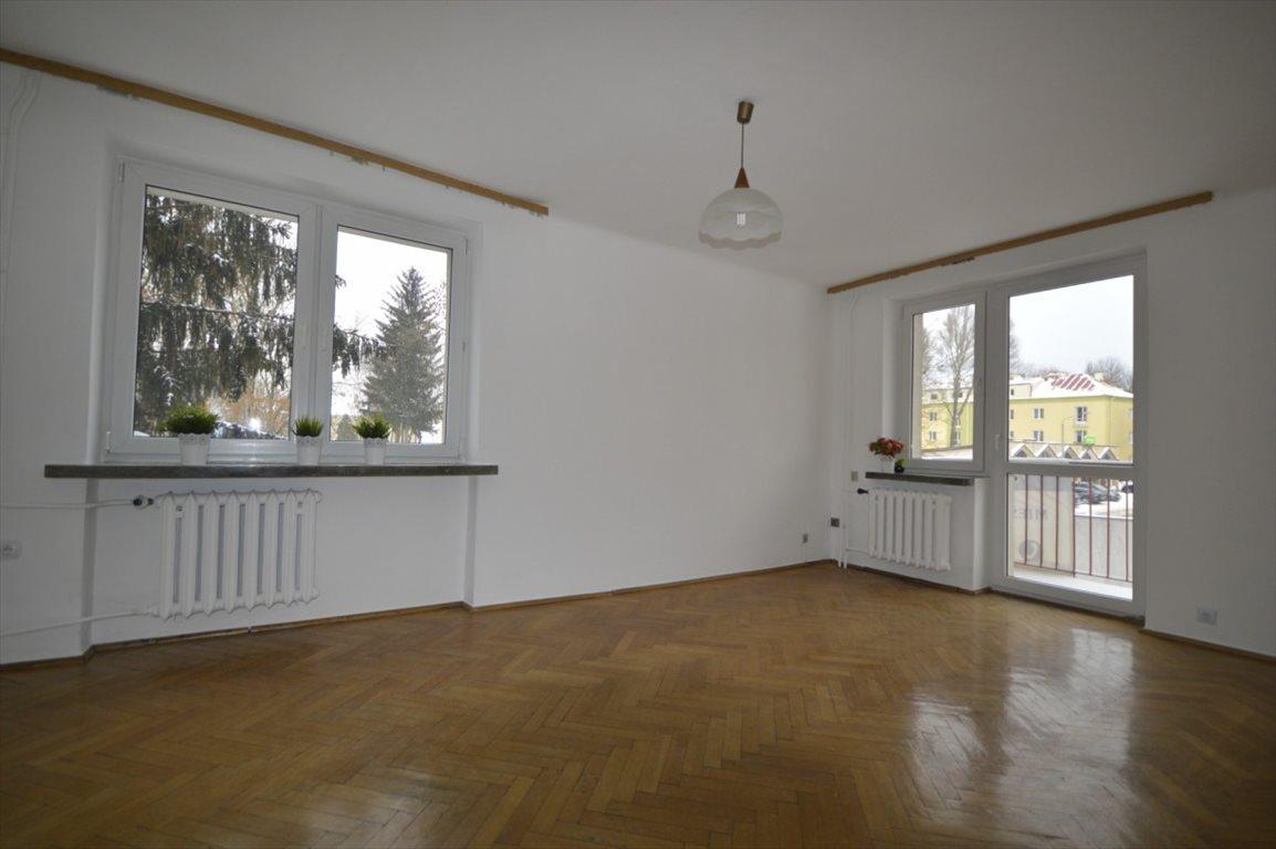 Mieszkanie trzypokojowe na sprzedaż Lublin, Wieniawa, Puławska  74m2 Foto 3