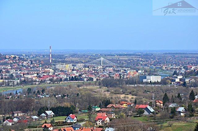 Działka rekreacyjna na sprzedaż Przemyśl, Kruhelska  5500m2 Foto 1