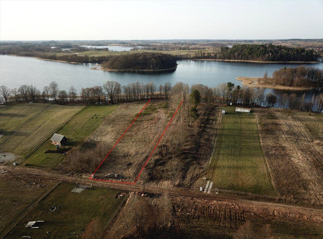 Działka budowlana na sprzedaż Kukówko  4500m2 Foto 7