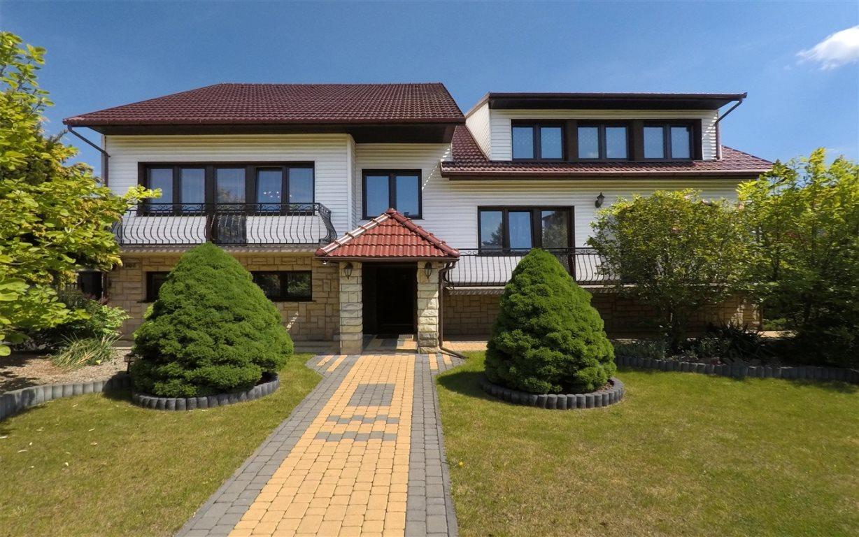 Dom na sprzedaż Węgrzce  360m2 Foto 1