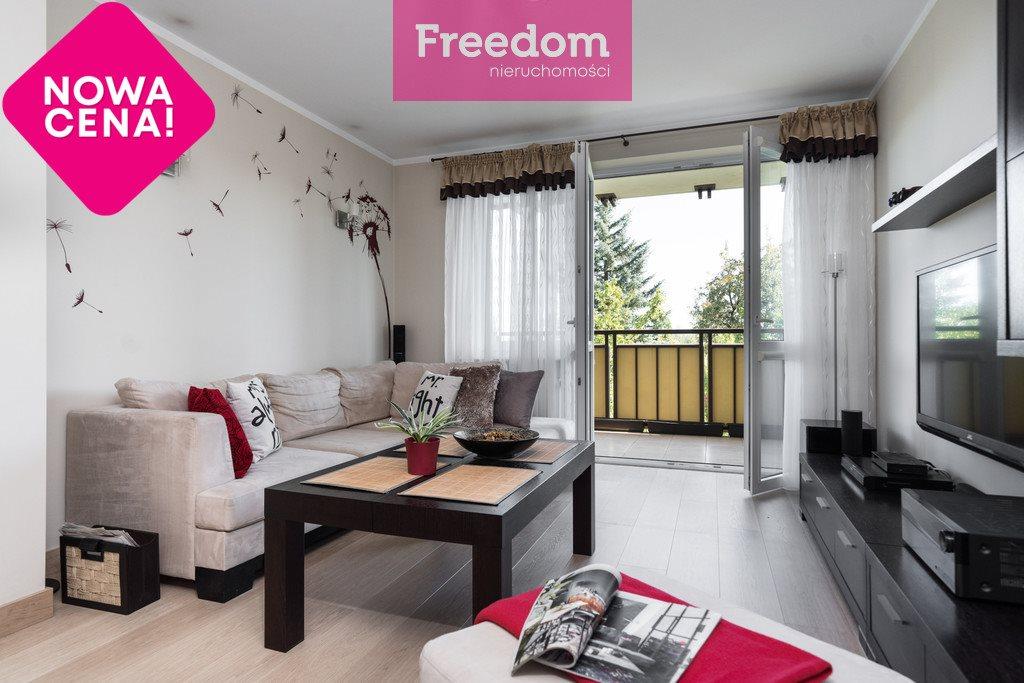 Mieszkanie trzypokojowe na sprzedaż Olsztyn, Mazurskie, Augustowska  60m2 Foto 1