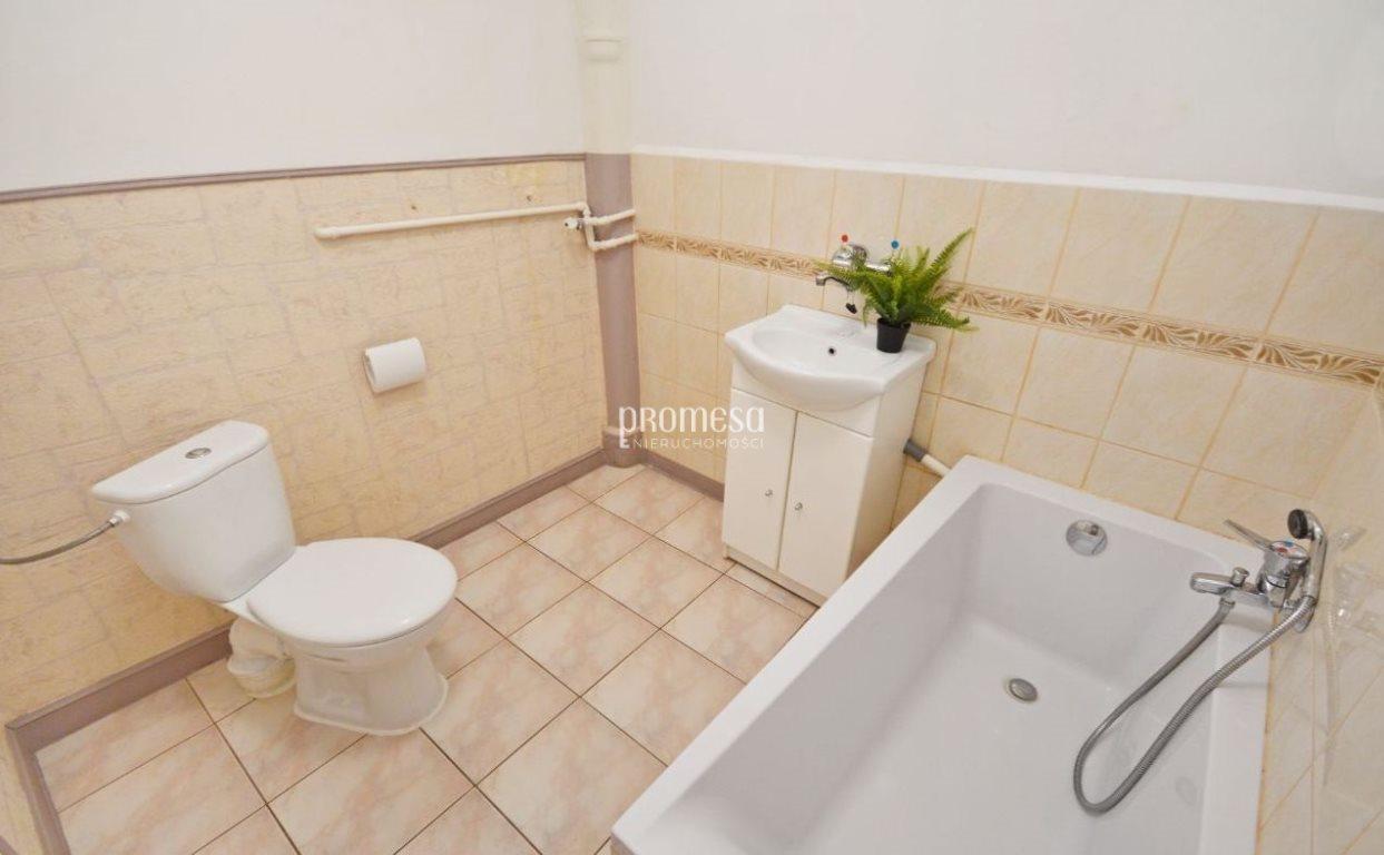 Mieszkanie dwupokojowe na sprzedaż Wrocław, Krzyki, Tarnogaj  65m2 Foto 10