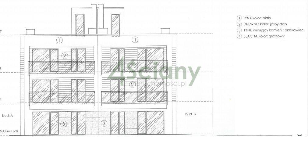 Mieszkanie trzypokojowe na sprzedaż Warszawa, Białołęka, Henryka Jędrzejowskiego  62m2 Foto 3