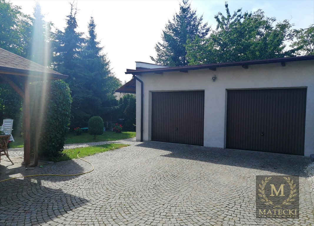 Dom na sprzedaż Poznań, Starołęka, Minikowo  220m2 Foto 15