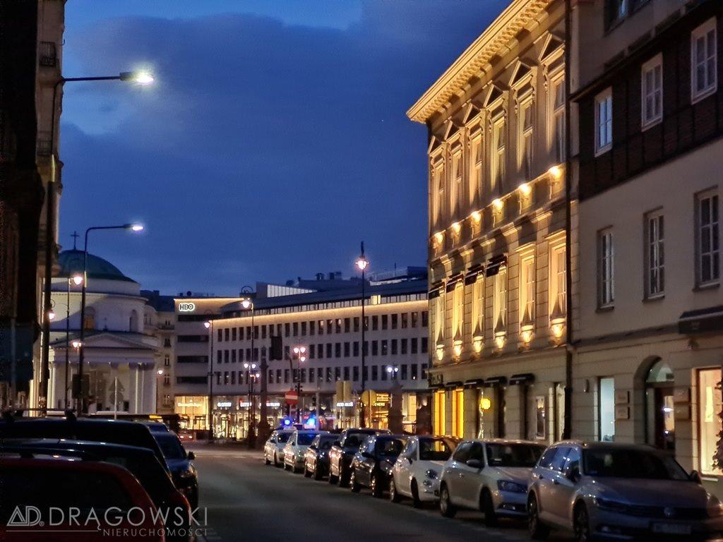 Lokal użytkowy na wynajem Warszawa, Śródmieście, Mokotowska  44m2 Foto 1