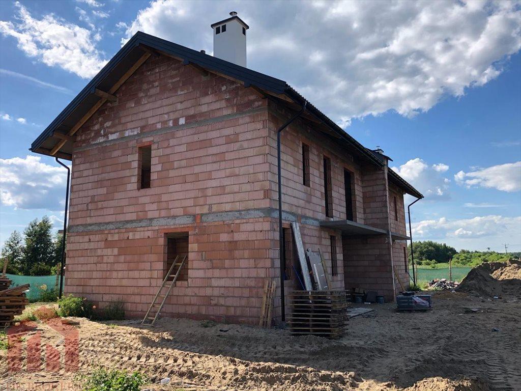 Dom na sprzedaż Głogów Małopolski  127m2 Foto 1