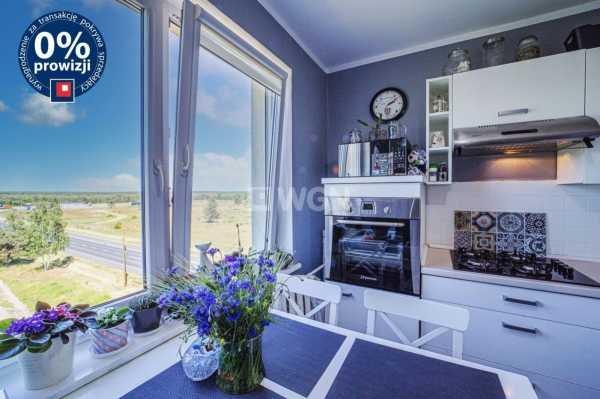Mieszkanie czteropokojowe  na sprzedaż Trzebień, Leśna  78m2 Foto 1