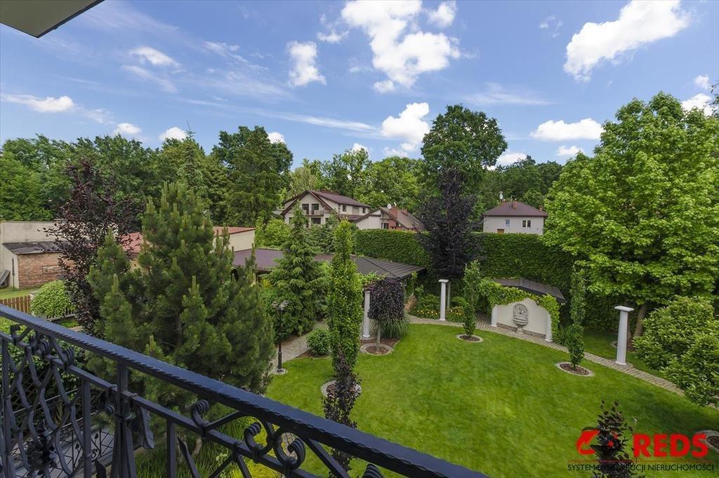 Dom na sprzedaż Warszawa, Wawer, Marysin Wawerski  815m2 Foto 6