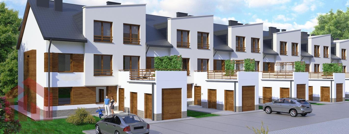Mieszkanie czteropokojowe  na sprzedaż Rzeszów, Biała, al. gen. Sikorskiego  71m2 Foto 1