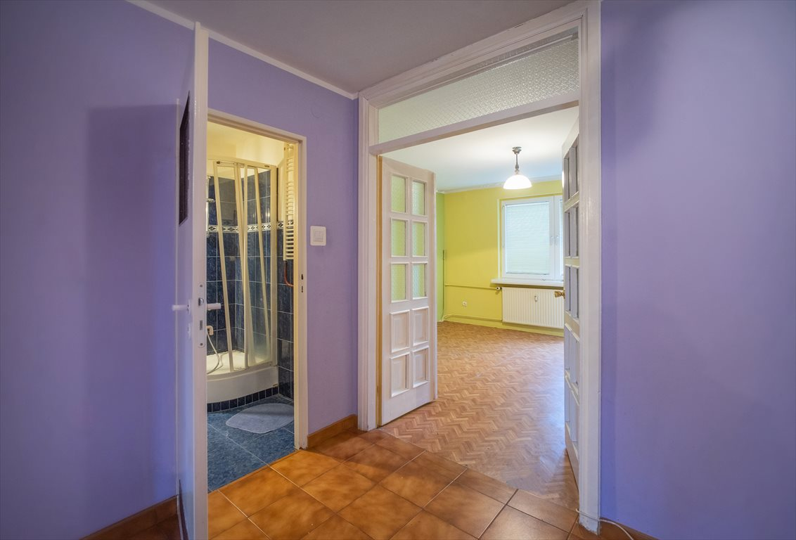 Mieszkanie trzypokojowe na sprzedaż Kudowa-Zdrój, Pogodna  66m2 Foto 1