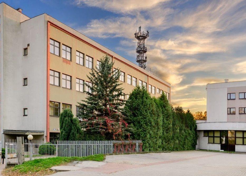 Lokal użytkowy na sprzedaż Bielsko-Biała  8911m2 Foto 2
