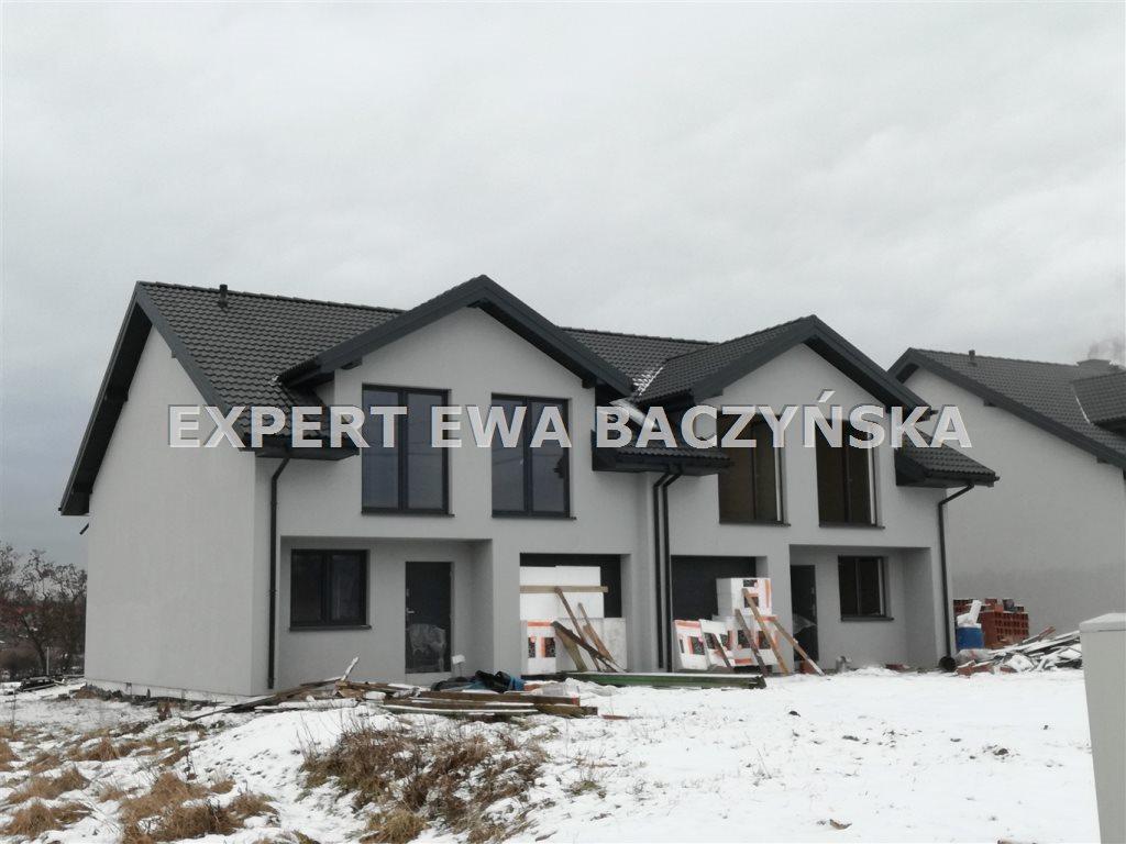 Dom na sprzedaż Częstochowa, Lisiniec  163m2 Foto 4