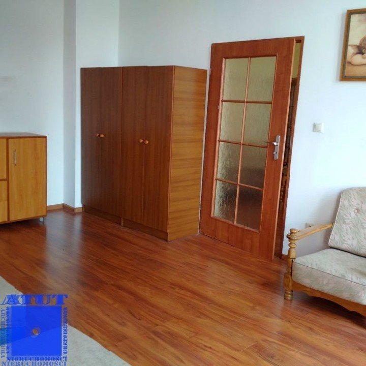 Mieszkanie trzypokojowe na wynajem Gliwice, Centrum, Zwycięstwa  91m2 Foto 3