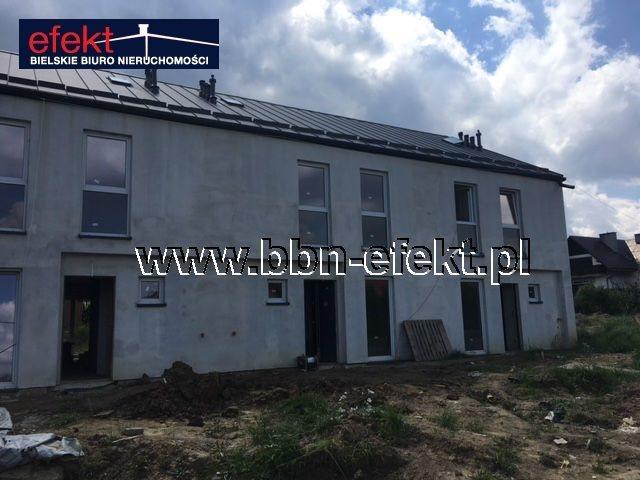 Mieszkanie czteropokojowe  na sprzedaż Kozy  97m2 Foto 1