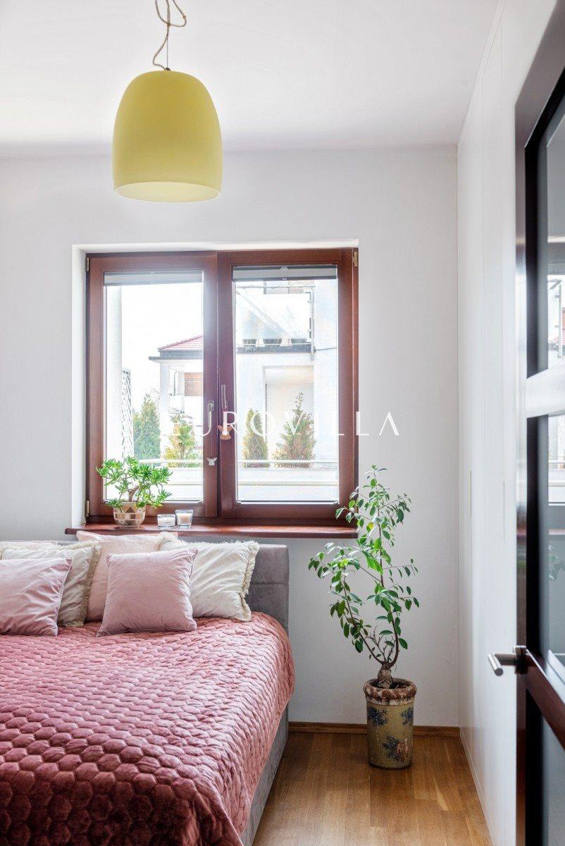 Mieszkanie trzypokojowe na sprzedaż Warszawa, Wilanów Zawady, Bruzdowa  80m2 Foto 8