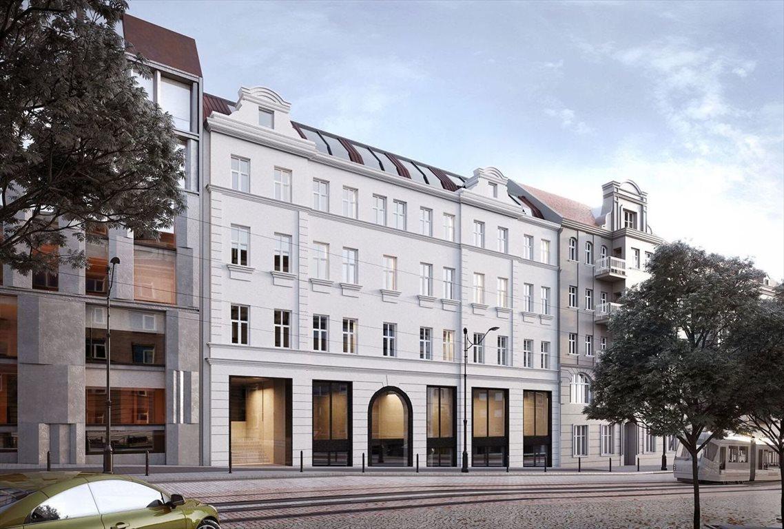 Mieszkanie na sprzedaż Poznań, Stare Miasto, Podgórna  154m2 Foto 9