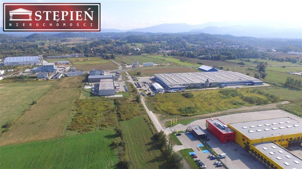Działka przemysłowo-handlowa na sprzedaż Jelenia Góra, Centrum  23877m2 Foto 10
