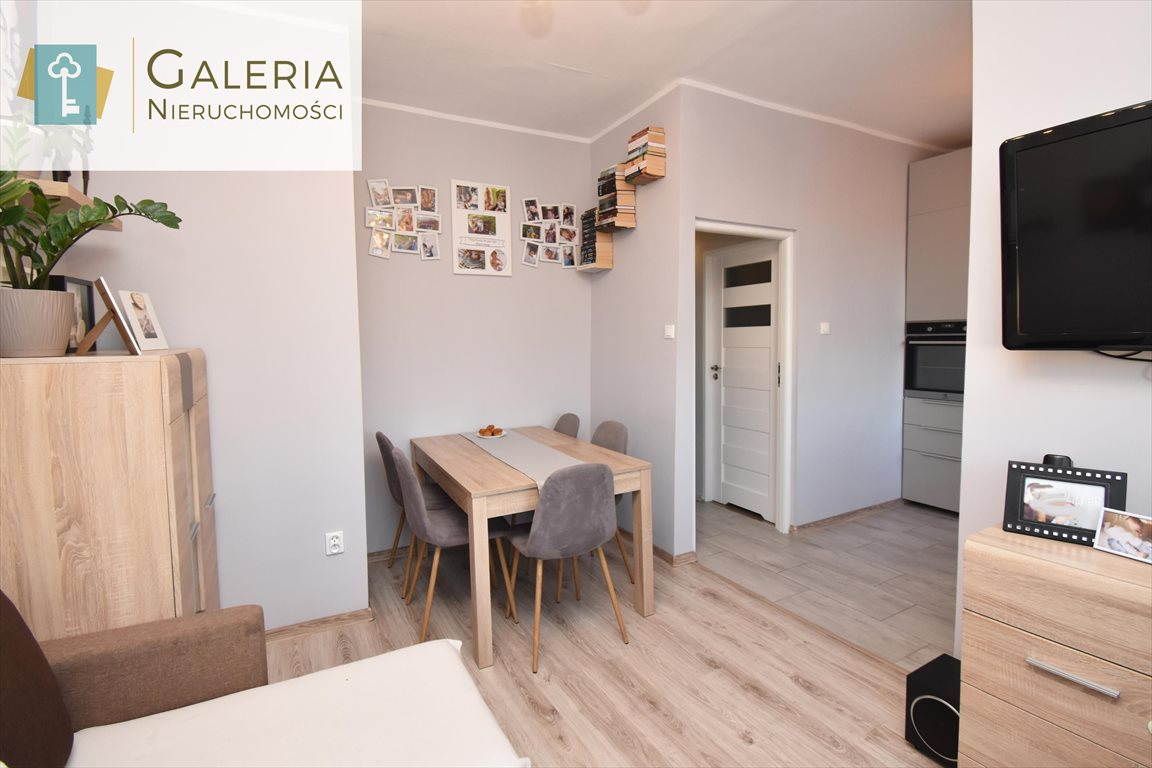 Mieszkanie trzypokojowe na sprzedaż Elbląg, Giermków  58m2 Foto 5