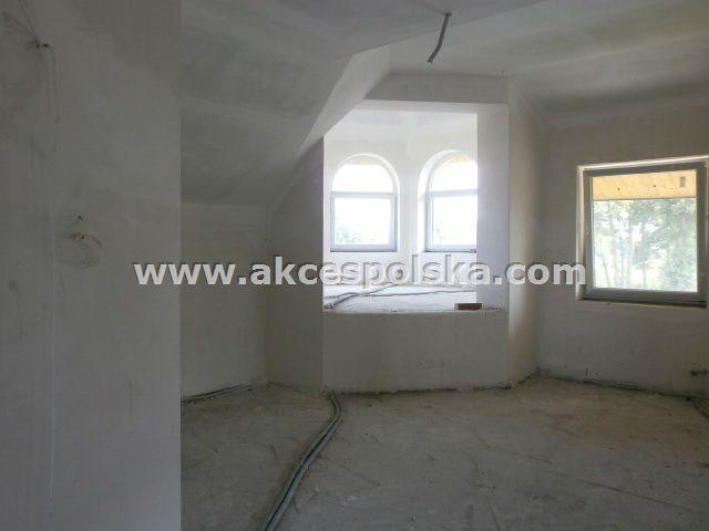 Dom na wynajem Gołków, Gołkowska  450m2 Foto 4
