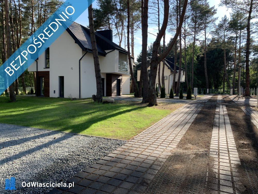 Dom na sprzedaż Jastrzębia Góra, Garnizonowa  57m2 Foto 4