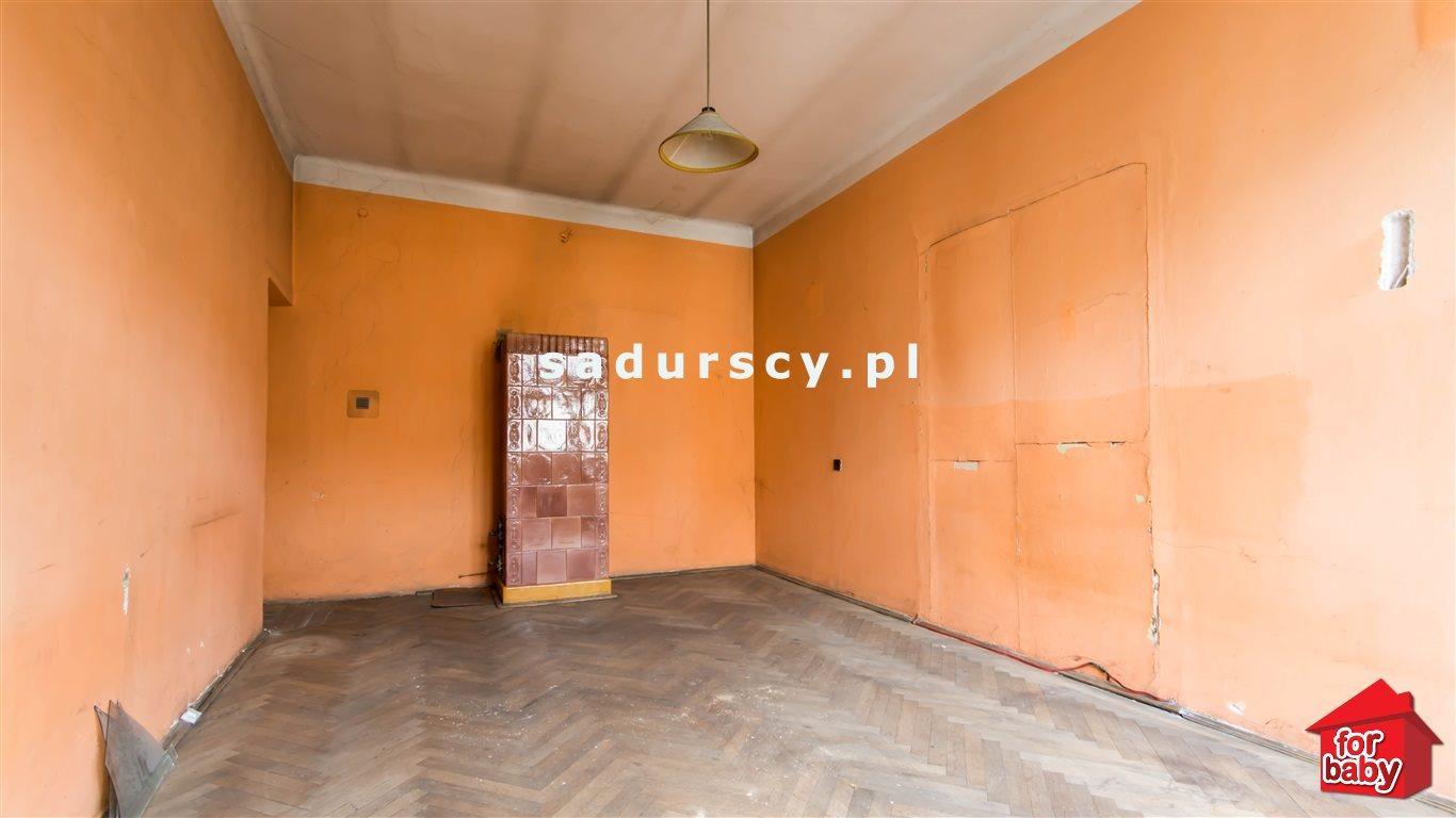 Mieszkanie trzypokojowe na sprzedaż Kraków, Stare Miasto, Kleparz, al. Słowackiego  111m2 Foto 2