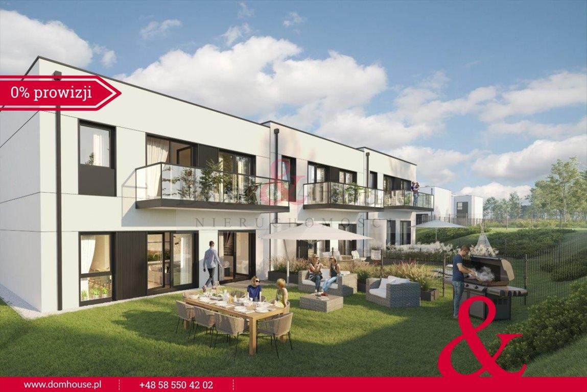 Mieszkanie trzypokojowe na sprzedaż Gdańsk, Morena, Kraśnięta  65m2 Foto 8