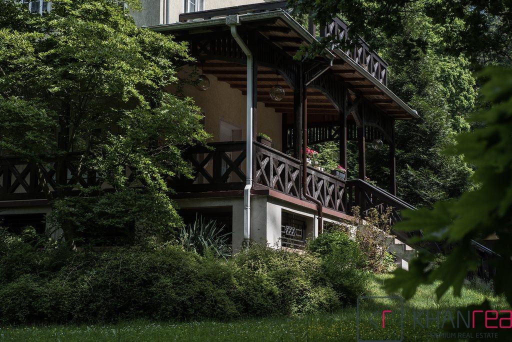 Luksusowy dom na sprzedaż Kudowa-Zdrój  601m2 Foto 5