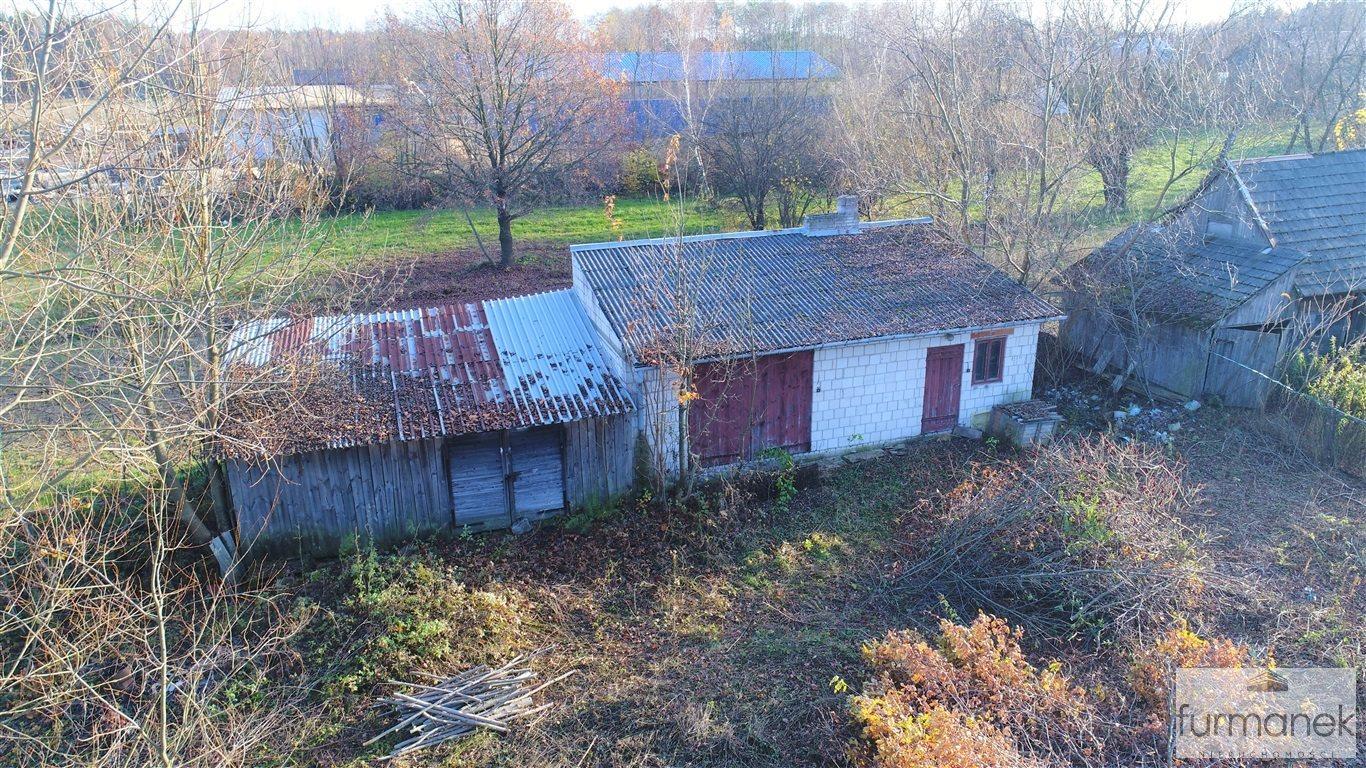 Działka budowlana na sprzedaż Dereźnia-Zagrody, Dereźnia Majdańska  1000m2 Foto 9