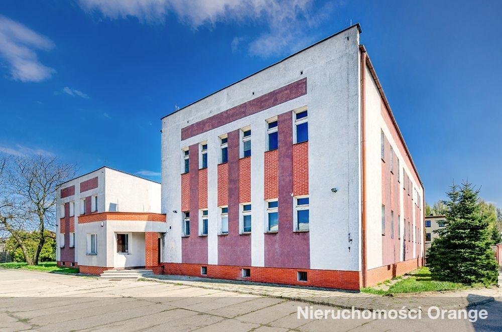 Lokal użytkowy na sprzedaż Lubartów  1341m2 Foto 3