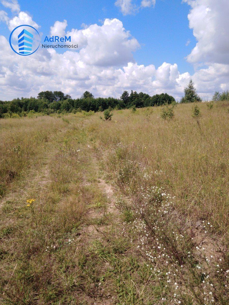Działka rolna na sprzedaż Jurowce  1126m2 Foto 1