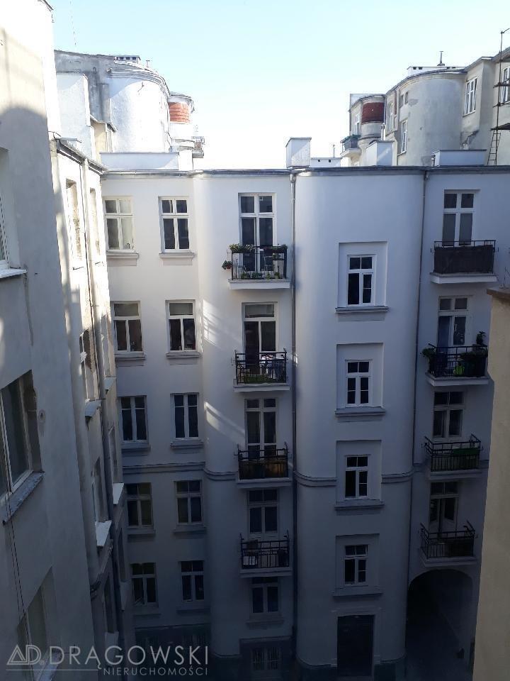 Mieszkanie dwupokojowe na wynajem Warszawa, Śródmieście, Wojciecha Górskiego  55m2 Foto 12