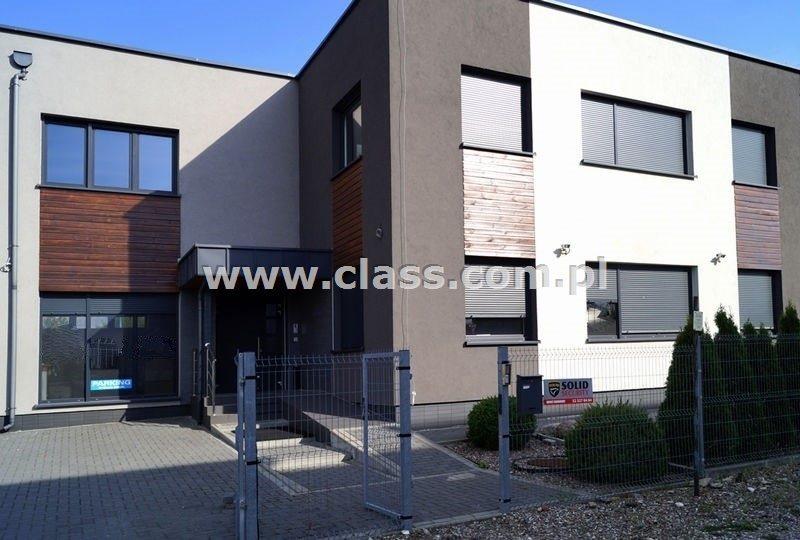 Lokal użytkowy na sprzedaż Bydgoszcz, Szwederowo  274m2 Foto 1