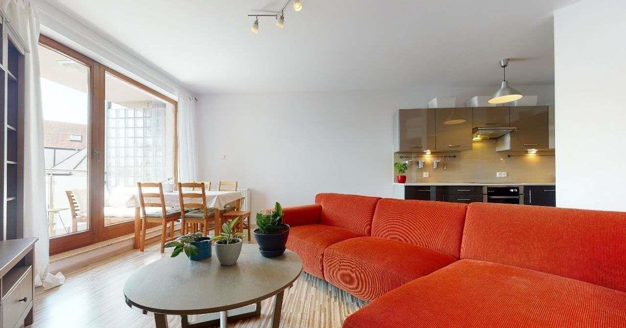 Mieszkanie trzypokojowe na sprzedaż Warszawa, Praga-Południe, Zamieniecka 70  64m2 Foto 4