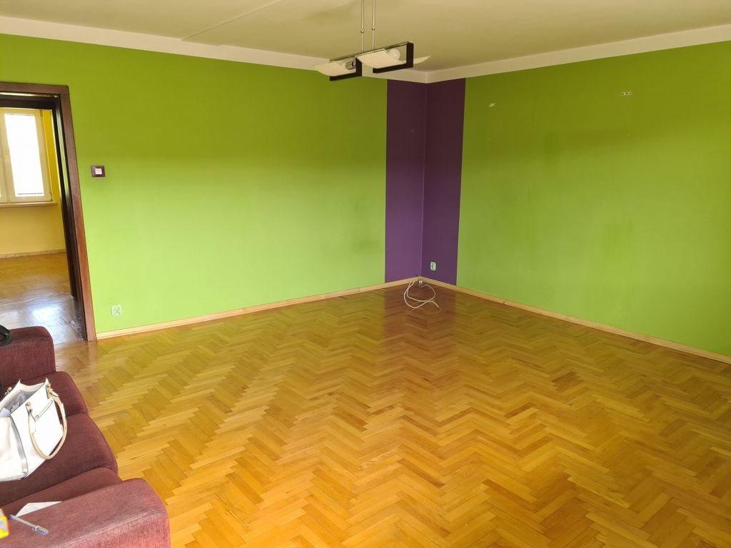 Mieszkanie trzypokojowe na sprzedaż Brzesko, os. Władysława Jagiełły  61m2 Foto 6