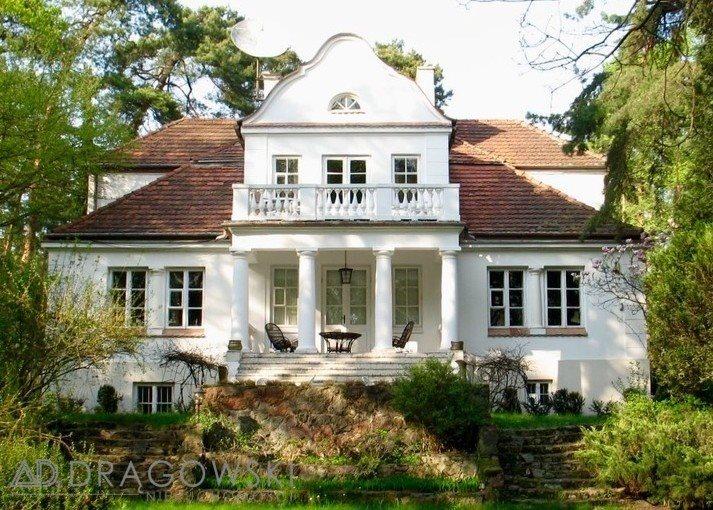 Dom na sprzedaż Podkowa Leśna  400m2 Foto 1