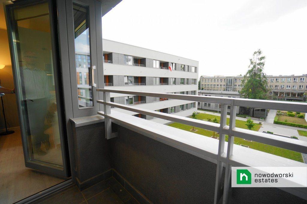 Mieszkanie dwupokojowe na wynajem Kraków, Bronowice, Bronowice, Stańczyka  38m2 Foto 8
