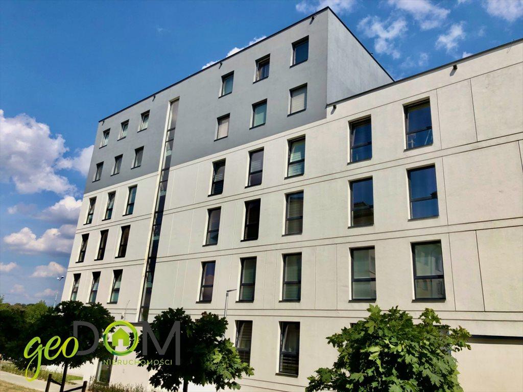 Mieszkanie trzypokojowe na sprzedaż Lublin, Czuby, Gęsia  64m2 Foto 2