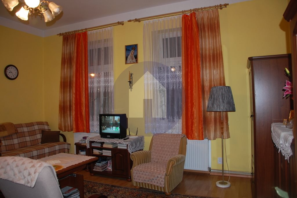 Mieszkanie dwupokojowe na sprzedaż Głuszyca  71m2 Foto 2