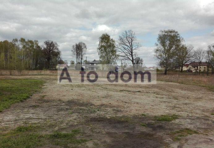 Działka rolna na sprzedaż Kobyłka  6900m2 Foto 1