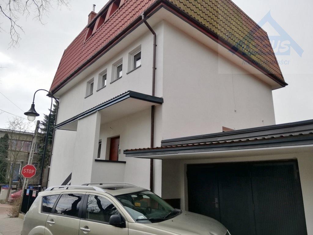 Dom na wynajem Warszawa, Żoliborz  140m2 Foto 2