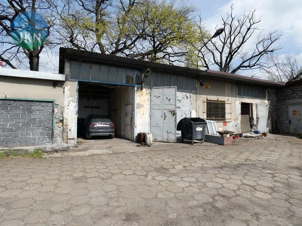 Lokal użytkowy na sprzedaż Czechowice-Dziedzice  8702m2 Foto 9